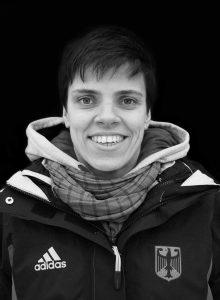 Inter.Vista, Franziska Hentke: Europameisterin im Schwimmen, Foto: Maria Bachmann