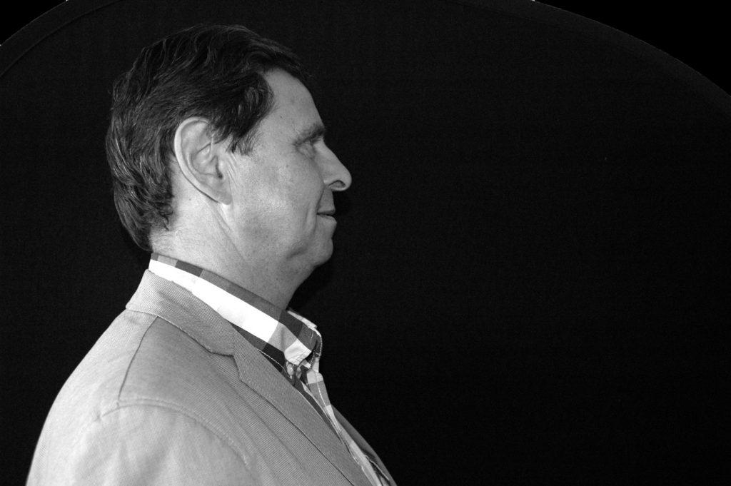 Inter.Vista, Bernd Heynemann, Foto: Kim Sichert