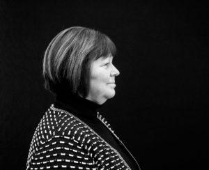 Inter.Vista, Gabriele Brakebusch, Foto: Diana Elschner, Stefanie Schreckenbach