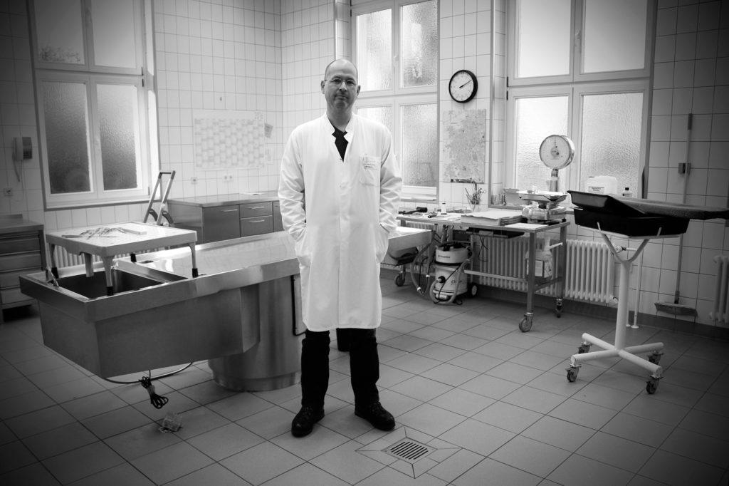 Inter.Vista, Knut Brandstädter, Foto: Philipp Schöner, Franziska Seibert