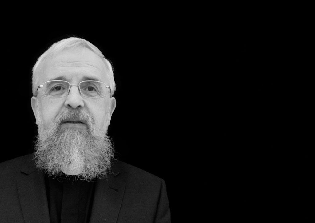 Inter.Vista, Dr. Gerhard Feige: Bischof in Magdeburg, Foto: Marlene Wiedner