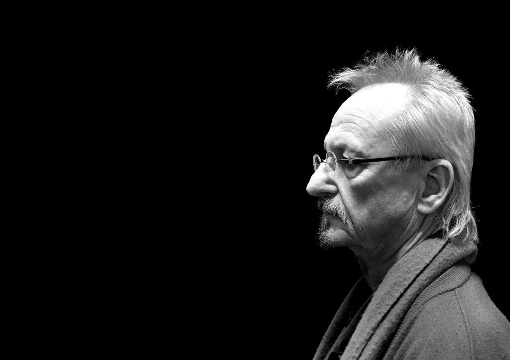 Inter.Vista, Prof. Dr. Wolfgang Heckmann, Foto: Tobias Barthel