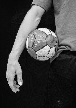 Inter.Vista, Matthias Musche: Spieler beim SCM, Mitglied der Nationalmannschaft, Foto: Jana Bierwirth, Patricia Rocha Dias