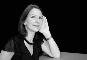 Inter.Vista, Anne Lequy: Hochschulrektorin, Foto: Arlette Krickau