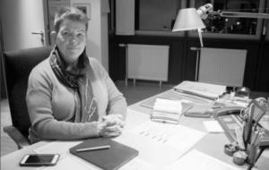 Inter.Vista, Claudia Dalbert: Umweltministerin, Foto: Jenny Wyrwiak, Marco Starkloff