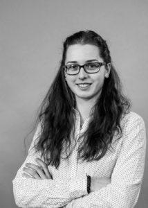 Lara-Sophie Pohling, Inter.Vista