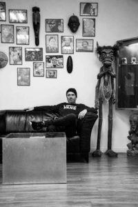 Inter.Vista, Kristian Reinhardt, Foto: Juliane Schulze